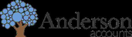 Anderson Accounts Logo